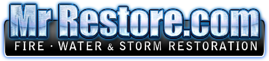 mr restore fire water and storm